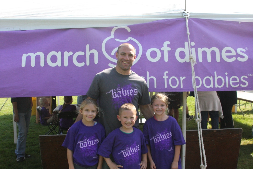 March of Dimes: Family!