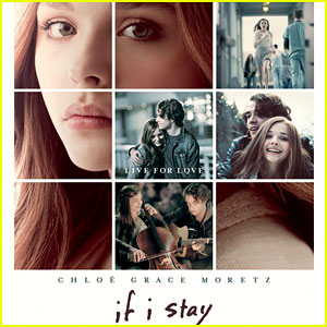 """""""If I Stay""""Review"""