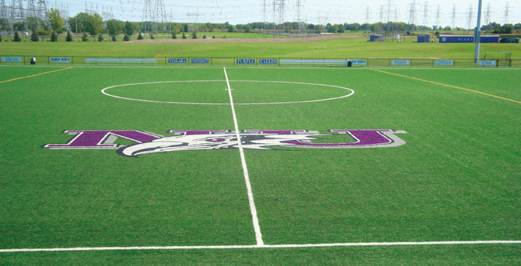 Men's soccer: Niagarapreview
