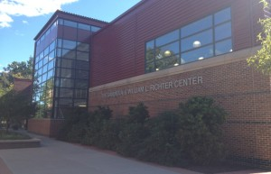 Richter Center