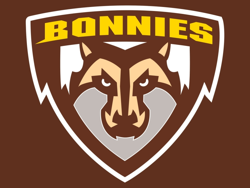 Adams and Adams lead #Bonnies to victory