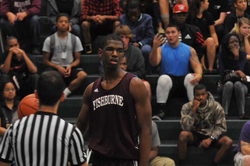 Men's basketball: Sources- Tyson to return onSaturday