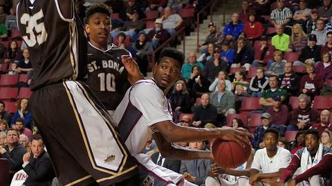 Men's basketball: UMass (Home)Preview