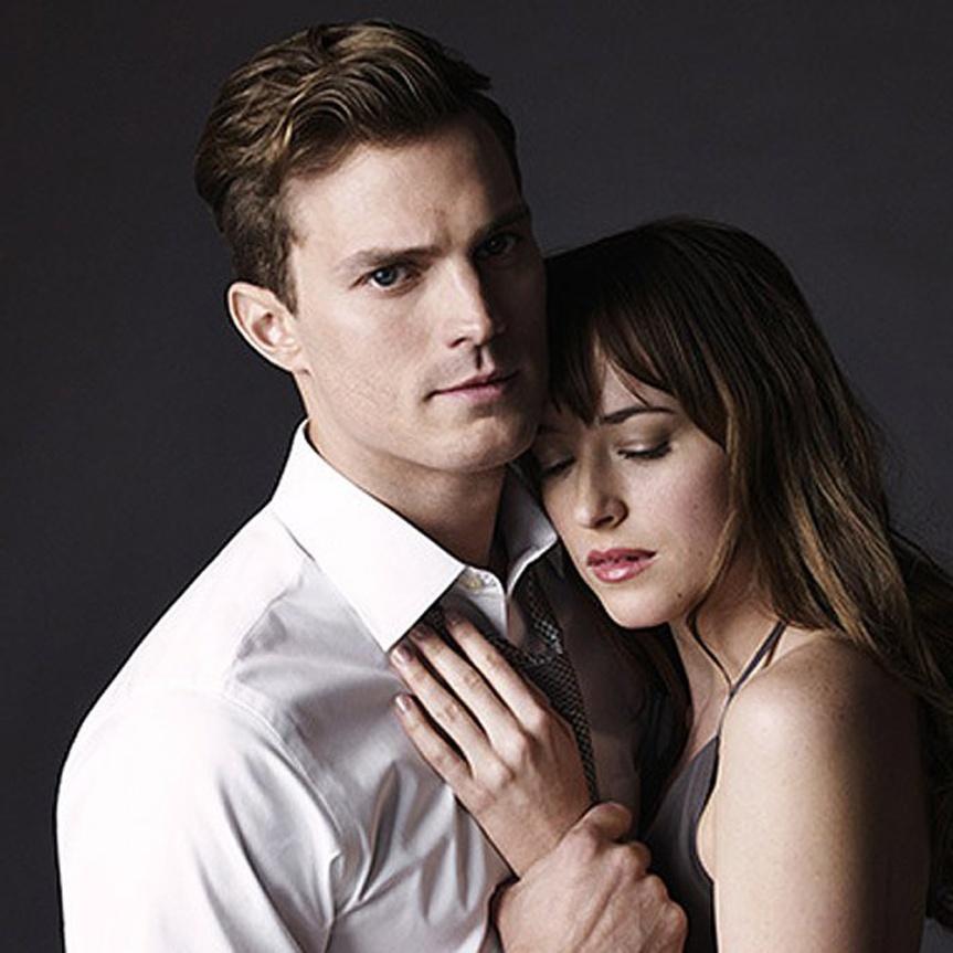 Fifty Shades of Grey:  Romance or EroticDrama?