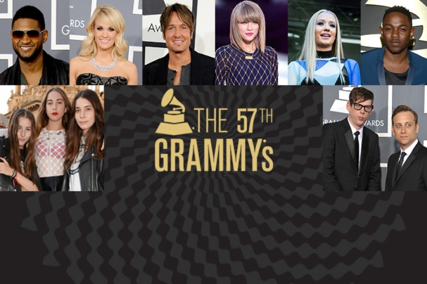 Grammys 2015: Highlights, winners and best moments