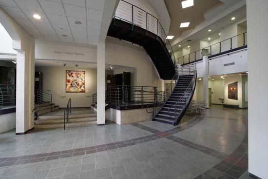 Quick Arts Center Celebrates 20th Anniversary inStyle