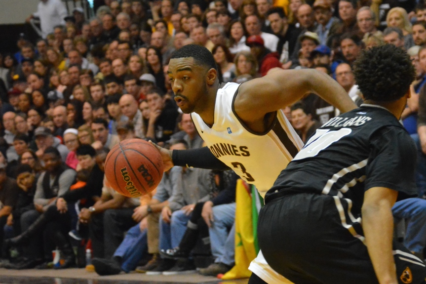 Men's basketball: What we know about TBA non-conferenceschedule
