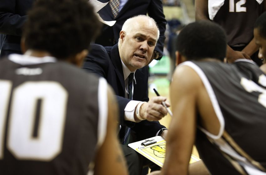 """Men's basketball: Bonnies to play """"secret"""" scrimmage at Kent St. onSaturday"""