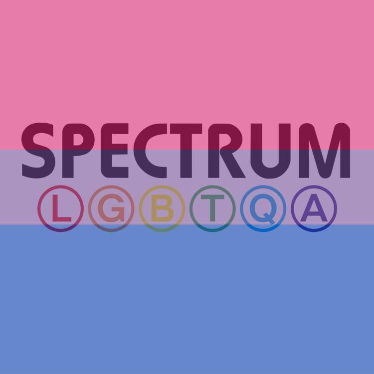 SPECTRUM reflects on LGBT+ awarenessmonth