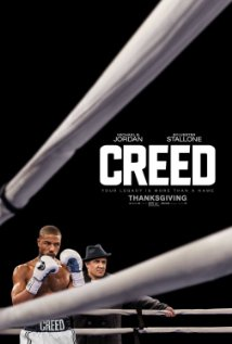 Creed fights its way out of the shadow of Rocky Balboa