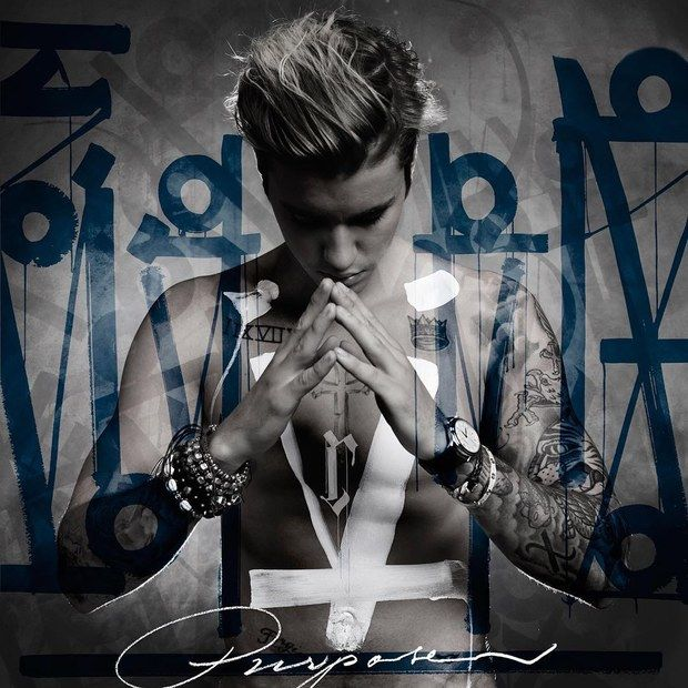 "Justin Bieber ""Purpose"" preview"