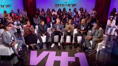 A look back at LHH: Out in HipHop
