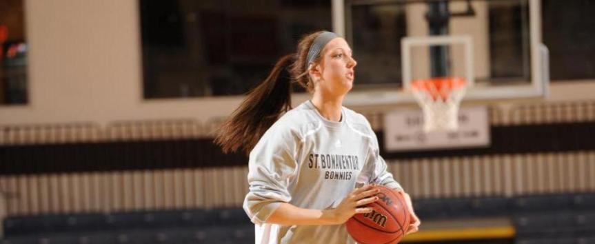 Women's basketball: Healy strives to learn from last year's frustration