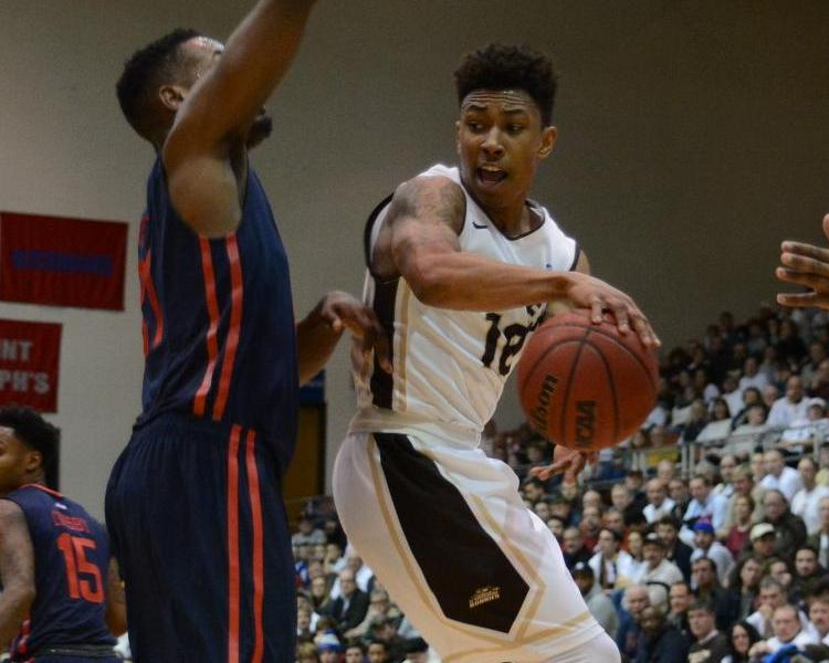 Men's basketball: After delay, Bonnies to take on VCU onSunday