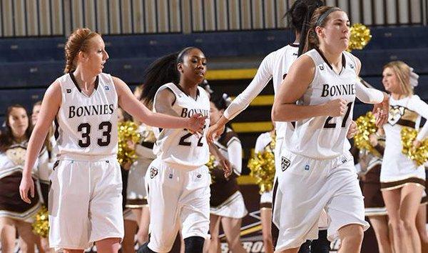 Women's basketball: Bona looks for second win over UMass thisseason