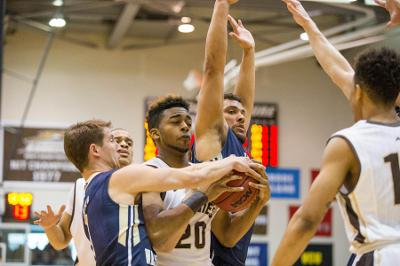 Men's basketball: Bonnies travel back to Philly for meeting with LaSalle