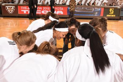 Women's basketball: Bonnies try to keep momentum going at Fordham
