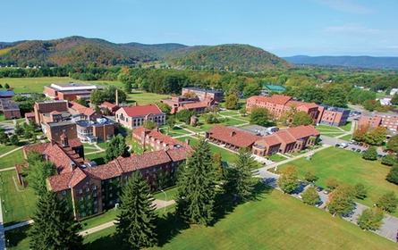 SBU earns a spot on Kiplinger's Best CollegeValues