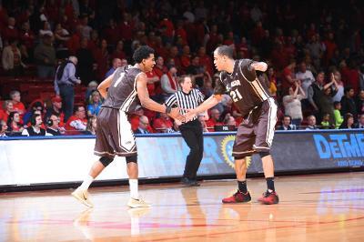 Men's basketball: SBU returns home to hostDuquesne