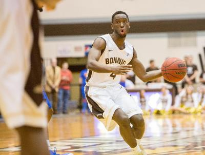 Men's basketball: Bonnies face Fordham at Rose Hill
