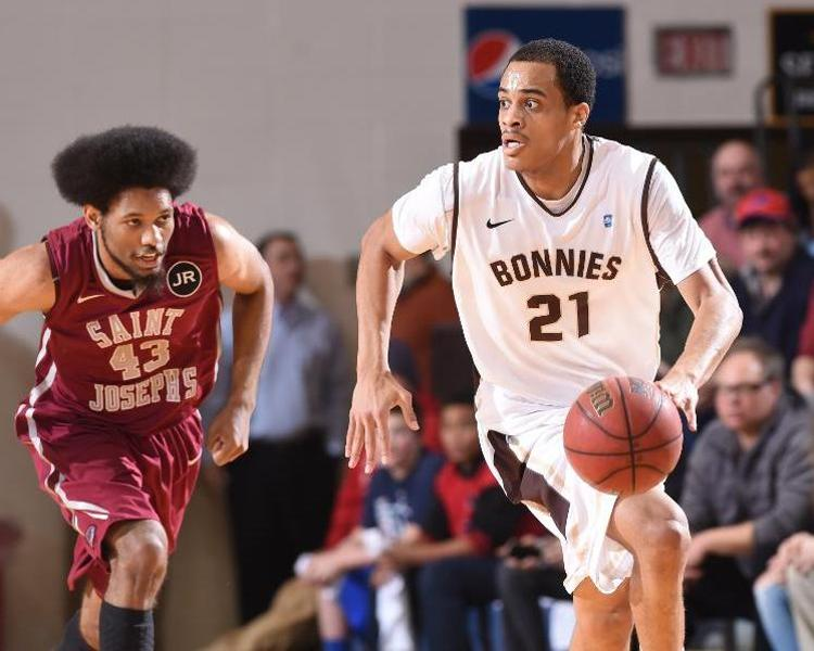 Men's basketball: Imagining an A-10 All-Star Game