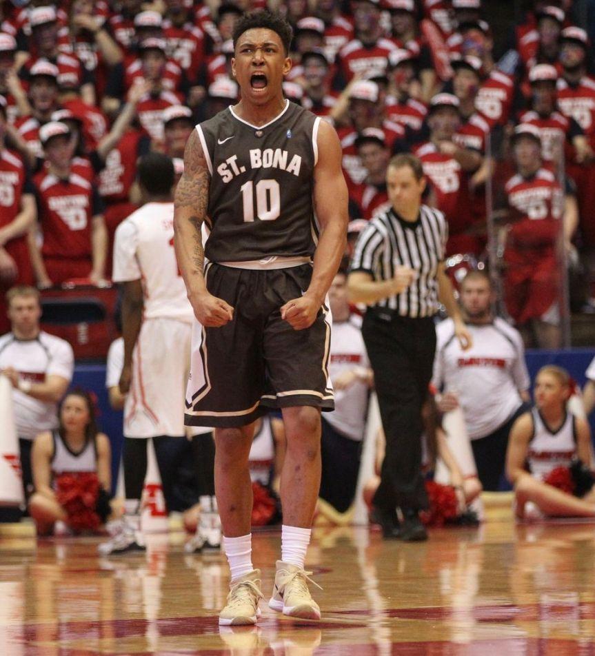 Men's basketball: Bonnies shift focus to NIT, hostWagner