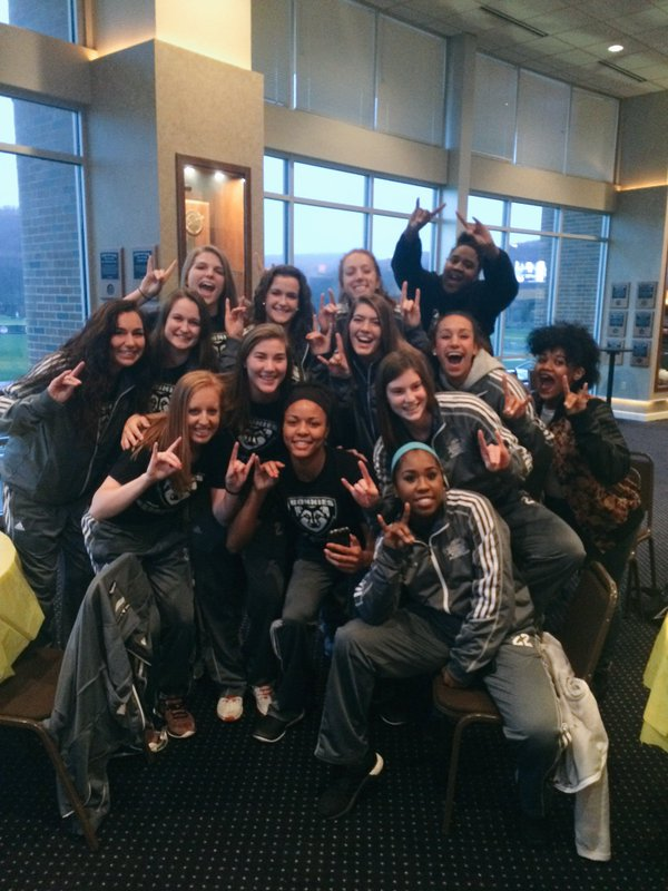 Women's basketball: Bonnies make NCAA Tournament, will play Oklahoma State in Oregon