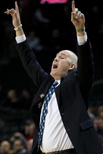 Men's basketball: Bonaventure working on restructured contract forSchmidt