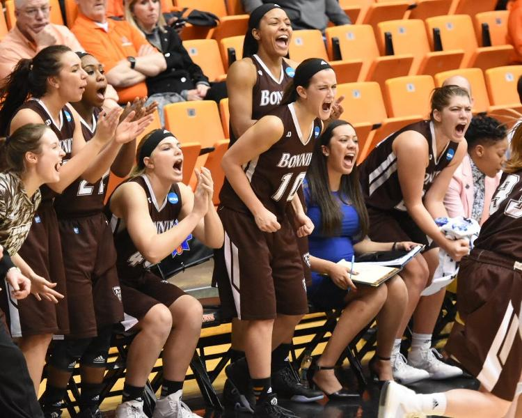 Women's basketball: With trip to Sweet 16 on the line, Bonnies face Beavers