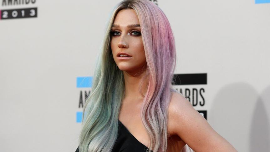 Column: We Need to Talk About Ke$ha