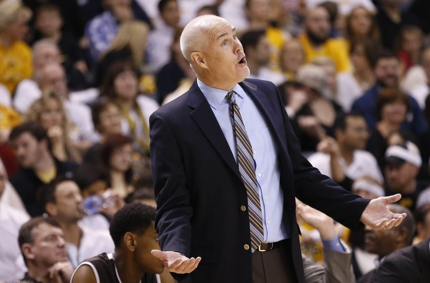 Men's basketball: Bonnies disappointed by NCAA Tournamentsnub
