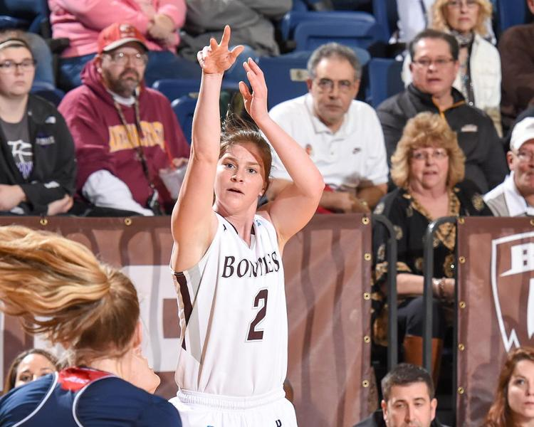 Women's basketball: Bonnies open up A-10 Tournament play in quarterfinals against VCU