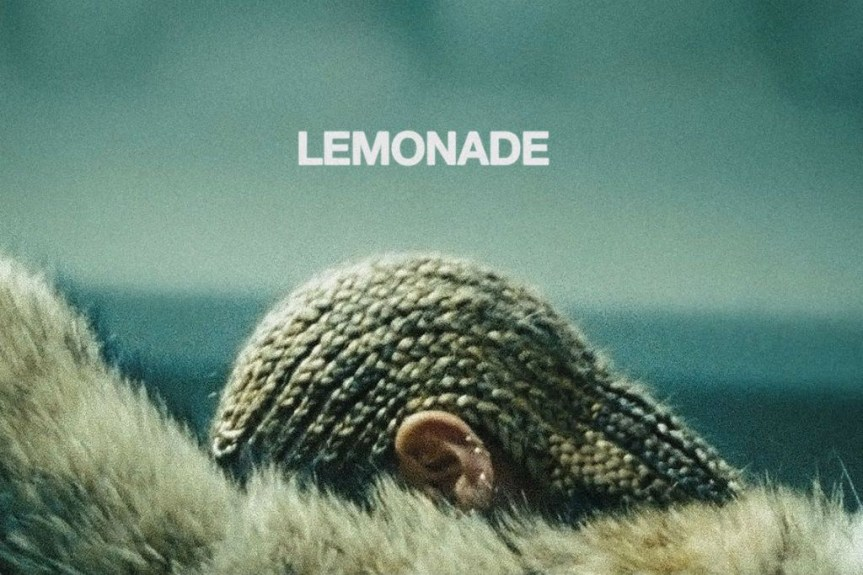 Beyonce captivates audience with Lemonade