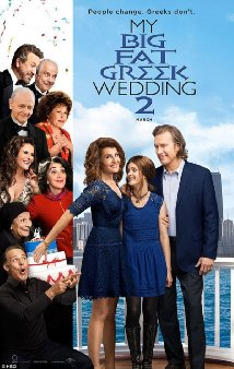My Big Fat Greek Wedding 2 Review