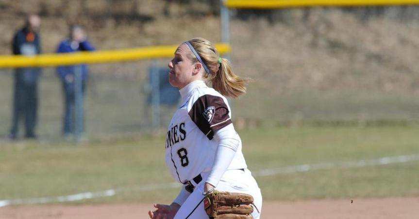 Softball: Bilchak guides SBU to win over Canisius