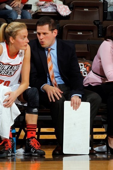 "Women's basketball: Fleming calls hiring process ""whirlwind,"" gets ready to work"