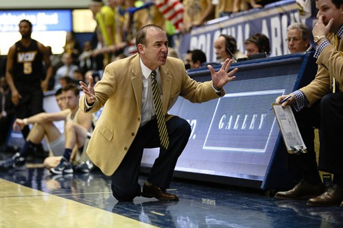 Men's basketball column: Firing at George Washington may change NCAA coaching culture