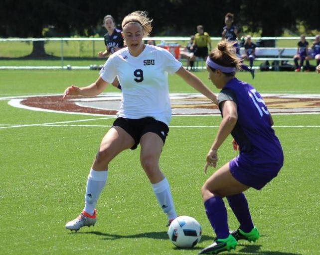 Women's soccer: 16 things you may not know about Sydney Cerza