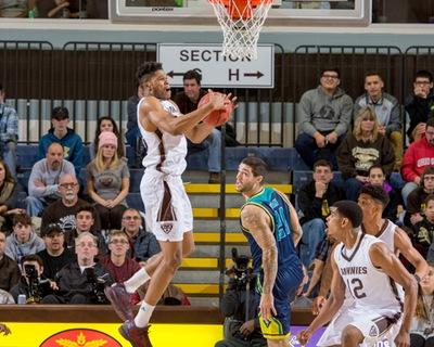 Men's basketball: Bonnies aren't overlooking embattledBillikens
