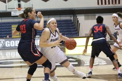 Women's basketball: Late rally pulls Dayton pastBonnies