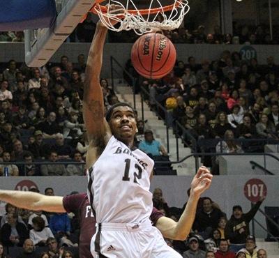 Men's basketball: After slow start, Bonnies dominateFordham