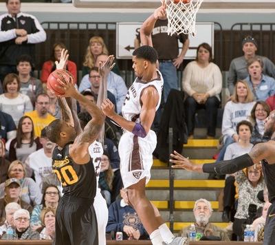 "Men's basketball: ""24-hour rule"" important as Bonnies prepare forBillikens"