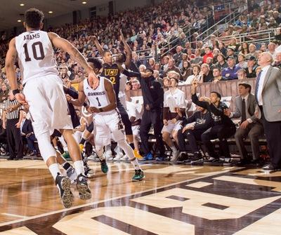 Men's basketball: Bonnies' quest for program history continues againstDuquesne