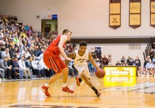 Men's basketball: High-scoring duos collide as Bonnies visitDavidson