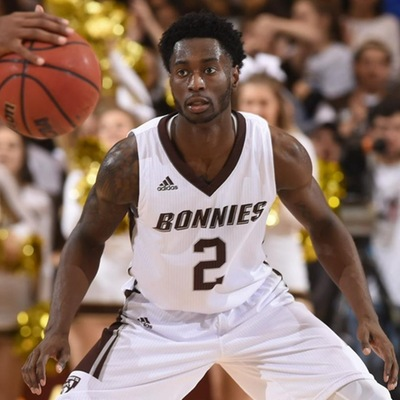 One down: Bonnies roll over UMass to set Friday date with Rhody