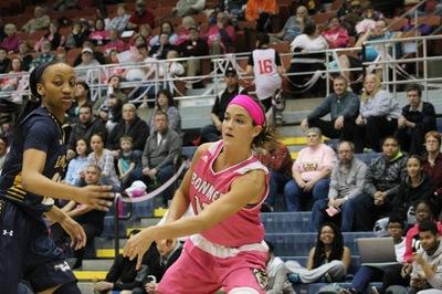 Women's basketball: Bonnies look to rebound against talented Billikensteam