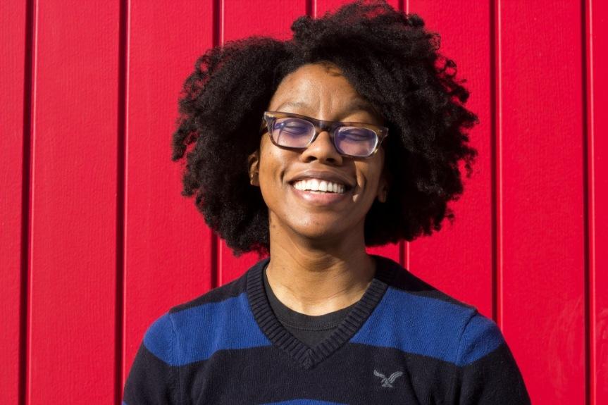 Bona's professor reflects on success of debutbook