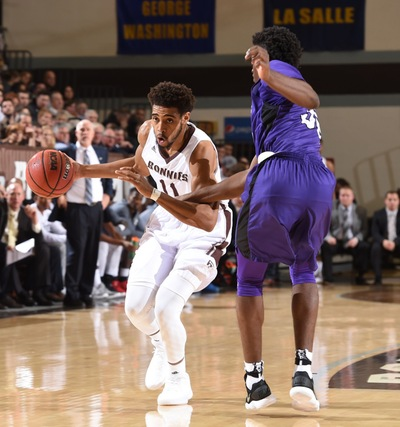 Bonnies to take on TCU Horned Frogs in Emerald Coast Classic Championship