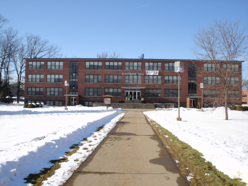 Plassmann Hall welcomes Teaching and LearningCenter