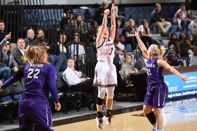 Migliore's career day leads Bonnies to comebackwin